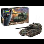 Revell of Germany . RVL 1/35 Panzerhaubitze 2000