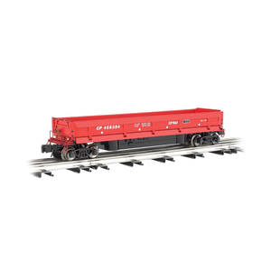 Bachmann Industries . BAC O Scale CP Rail Operating Coal Dump Car
