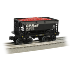 Bachmann Industries . BAC O Scale CP Rail 70-Ton Ore Car