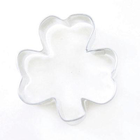 """CK Products . CKP 5"""" Shamrock Cookie Cutter"""