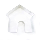 "CK Products . CKP 3-1/8"" Dog House Cookie Cutter"