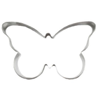 "CK Products . CKP 5-1/4"" Butterfly Cookie Cutter"