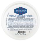 AmericaColor . AME Americolor Premium Meringue Powder 10oz Tub