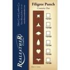 Silver Creek Crafts . SCC Filigree Punch Set