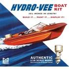 MPC . MPC (DISC) - 1/18 Hydro-Vee Boat