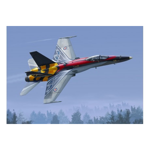 Kinetics . KIN 1/48 CF-18A RCAF Demo