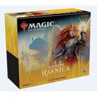Wizards of the Coast . WOC Magic the Gathering: Guilds of Ravnica Bundle
