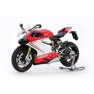 Tamiya America Inc. . TAM 1/12 Ducati 1199 Panigale S Tricolore