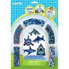 Perler (beads) PRL Sharks - Perler Bead Kit