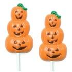 Make N Mold . MNM Pile-O-Pumpkin Pop Mold