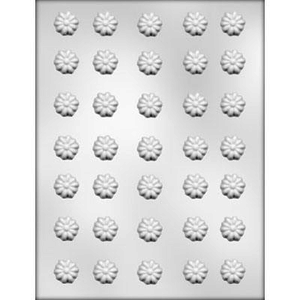 """CK Products . CKP 3/4"""" Daisies Chocolate Mold"""