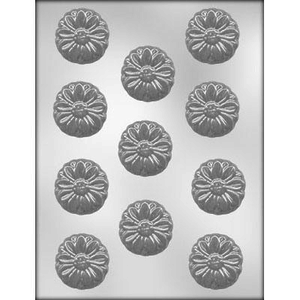 "CK Products . CKP 1-3/4"" Daisies Chocolate Mold"