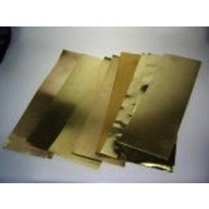 K&S Engineering . K+S Assorted Brass Shims