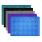 Excel Hobby Blade Corp. . EXL 51/2X9 BLK SELF HEALING CUTTING MAT
