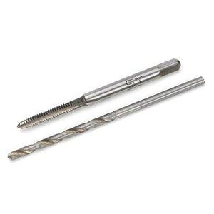Du Bro Products . DUB Tap & Drill Sets 4-40