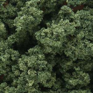 Woodland Scenics . WOO Clump Foliage Medium Green