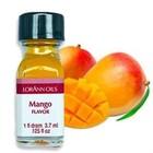 Lorann Gourmet . LAO Mango Flavor 2 Drams