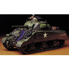 Tamiya America Inc. . TAM 1/35 M4 Sherman Tank Early