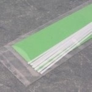 "Evergreen Scale Models . EVG STRIP .188""""X.500"""" LONG"