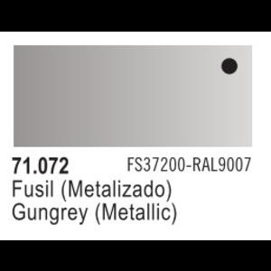 Vallejo Paints . VLJ Gun Metal