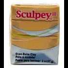 Sculpey/Polyform . SCU Jewelry Gold-Sculpey III