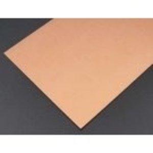 "K&S Engineering . K+S Copper Sheet 6X12"""" .016"""" Cs16"