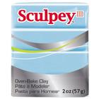 Sculpey/Polyform . SCU Sky Blue  - Sculpey 2 oz