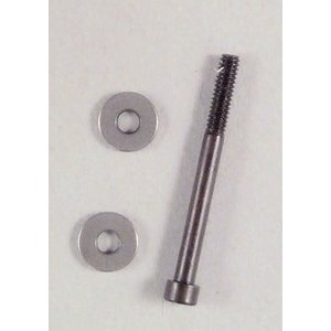 Associated Electrics . ASC DIFF THRUST WASHERS:STEALTH