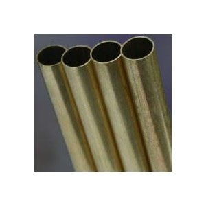 "K&S Engineering . K+S Copper Tube 3/32 X 12"" (3)"