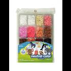 Perler (beads) PRL Neutrals - Perler Beads Kit 4000 Pkg