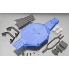 Traxxas Corp . TRA CHASSIS CON KIT LOW CG SLH