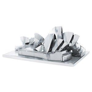 Fascinations . FTN Metal Earth - Sydney Opera House
