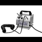 Iwata Airbrushes . IWA Silver Jet Air Compressor
