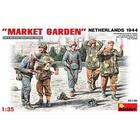 Miniart . MNA 1/35 Market Garden Netherlands 1944