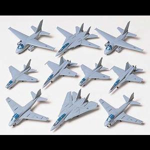 Tamiya America Inc. . TAM 1/350 US NAVY AIRCRAFT SET