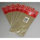 K&S Engineering . K+S Brass Sheet 4 X 10 X .005