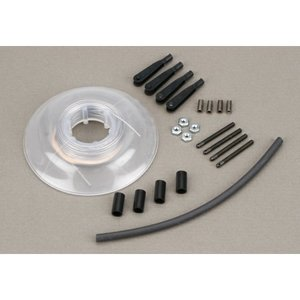 Du Bro Products . DUB PULL-PULL SYSTEM2-56