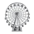 Fascinations . FTN Metal Earth - Ferris Wheel