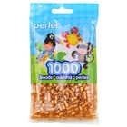 Perler (beads) PRL Gold - Perler Beads 1000 pkg