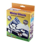Woodland Scenics . WOO Sar Winter Effects Kit