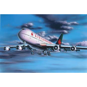 Revell of Germany . RVL 1/390 Boeing 747 Air Canada