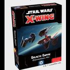 Fantasy Flight Games . FFG Star Wars X-Wing 2.0: Galactic Empire Conversion Kit