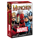 USAopoly . USO Munchkin Marvel