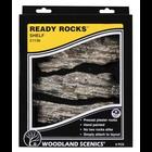 Woodland Scenics . WOO Shelf Ready Rocks