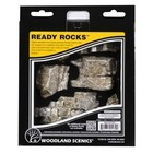 Woodland Scenics . WOO Outcropping Ready Rocks