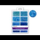 MultiCraft . MCI Bead Kit - B) The Blues