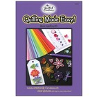 Quilled Creations . QUI Quilling Made Easy Kit