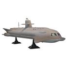 Moebius Models . MOE Seaview Submarine
