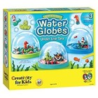 Creativity for kids . CFK Make Your Own Water Globes