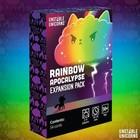 TeeTurtle . TEE Unstable Unicorns - Expansion - Rainbow Apocalypse